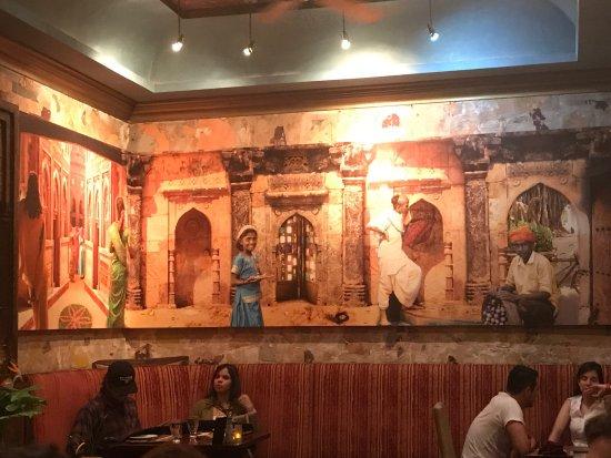 Tin Jo Restaurant: Tin Jo