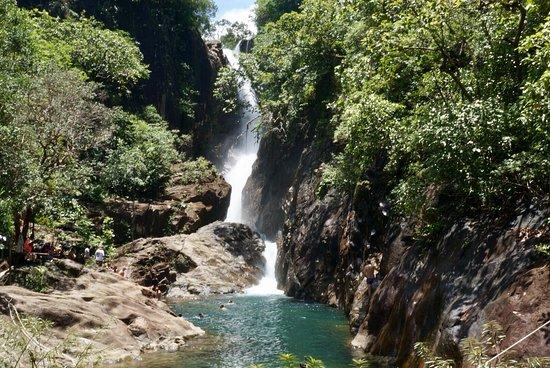 Klong Plu Waterfall