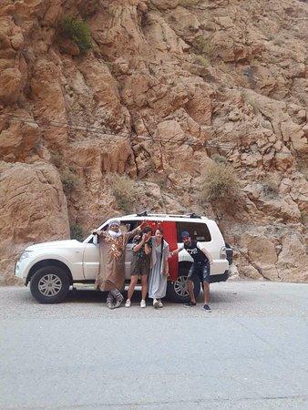 Morocco Exploration Trips: nice people