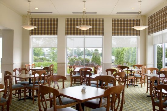 Hilton Garden Inn Appleton Kimberly: Great American Grill