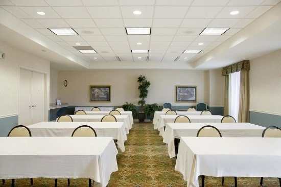 Hilton Garden Inn Appleton Kimberly: Meetingroom