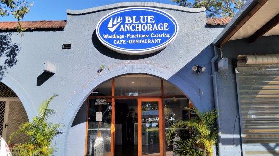 Anchorage Restaurant Bribie Island