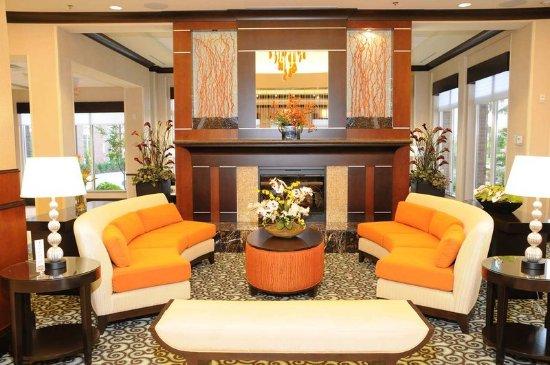 Hilton Garden Inn Atlanta South Mcdonough 118 1 3 2 Updated 2018 Prices Hotel Reviews