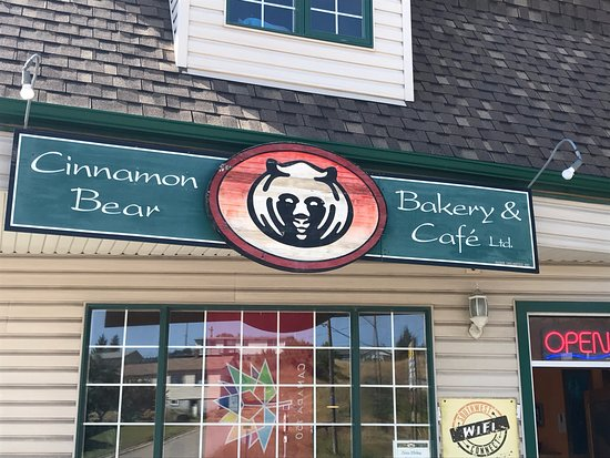 Crowsnest Pass, Canada: Cinnamon Bear