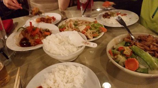 Benja Thai & Sushi: 20170729_205009_large.jpg