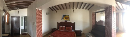Karma Vilas Resort : photo7.jpg