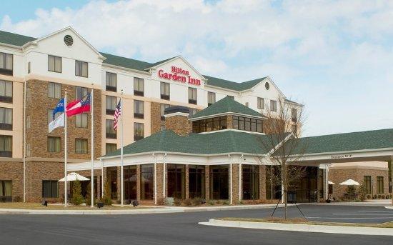 Hilton Garden Inn Atlanta West/Lithia Springs: Exterior