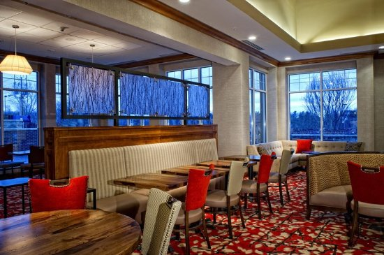 Clifton Park, NY: Angelo's Prime Bar and Grill