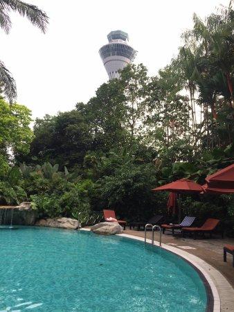 Sama-Sama Hotel Photo