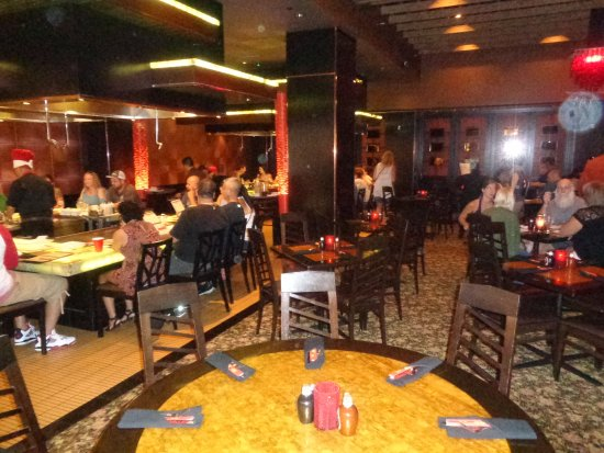 Dining area picture of lillie 39 s asian cuisine las vegas for Asian cuisine las vegas