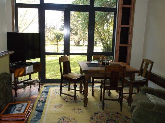 Mangakino, นิวซีแลนด์: guest lounge/dining