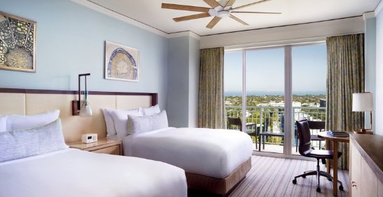The Ritz-Carlton Key Biscayne, Miami: Double Island View Guest Room