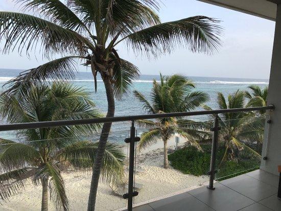 Bodden Town, Gran Caimán: Sea Palm Villas
