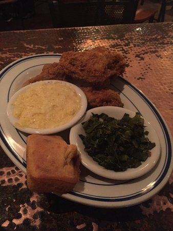 Five Sisters Blues Cafe Pensacola Menu Prices