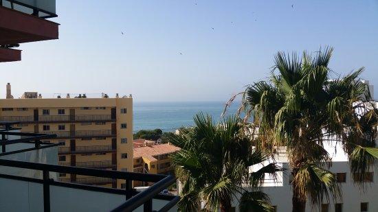 MedPlaya Hotel Bali: view