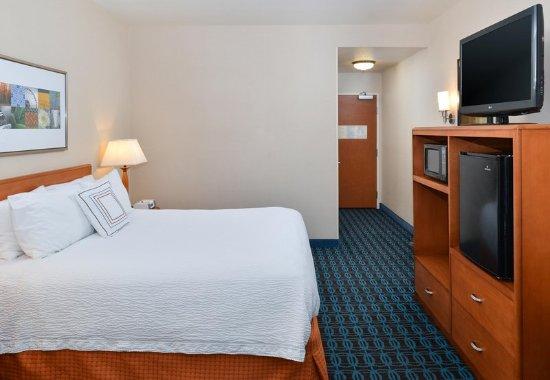 Эльк-Гроув, Калифорния: King Guest Room