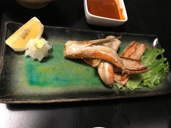 Sushi Village Japanese Cuisine: photo1.jpg