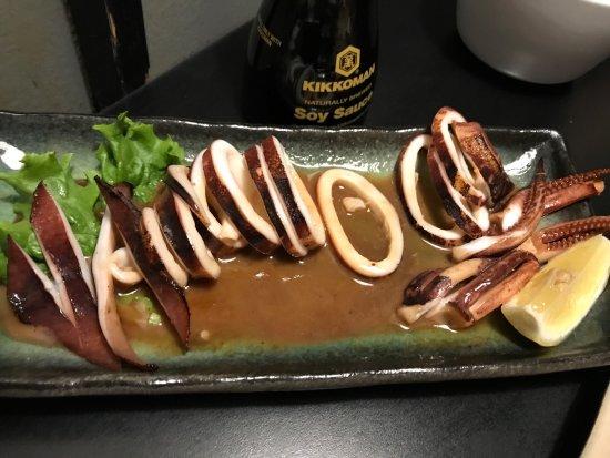 Sushi Village Japanese Cuisine: photo4.jpg