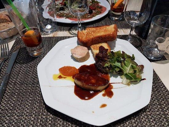 Restaurant La Villa Toscane Guidel