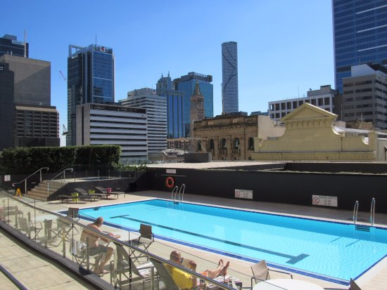 Hilton brisbane updated 2017 hotel reviews price for Pool show brisbane