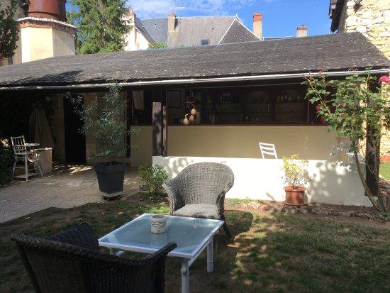 Manoir de boisvillers hotel argenton sur creuse france for Argenton sur creuse piscine
