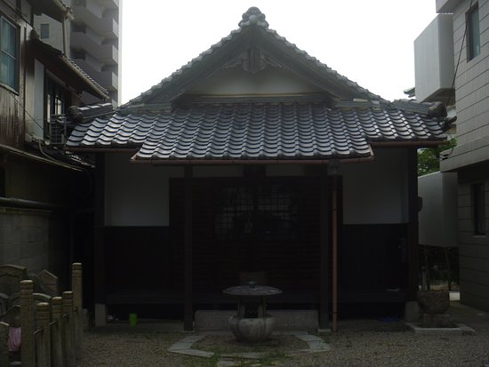 Shinkei-ji Temple