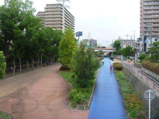 Onogawa Ryokuin Road