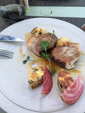 Restaurant le carr gourmand dans boe avec cuisine - Les cuisines francaises ...