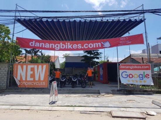 Da Nang Bikes
