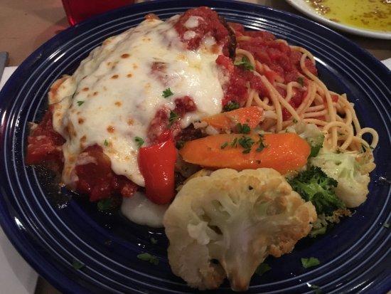 Mama D's Italian: Chicken