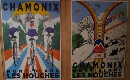 Rocky Pop Hotel Chamonix Tripadvisor
