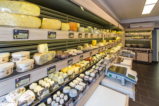 Les Delices Fromagers