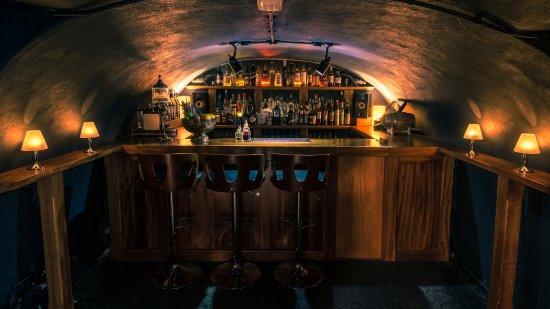 The Dark Horse Bar