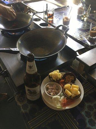 Siam Rice Thai Cookery School: photo2.jpg