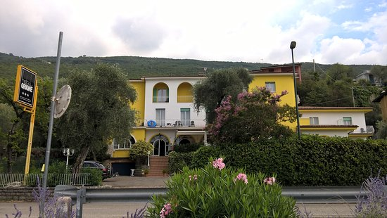 Orione Hotel Bild