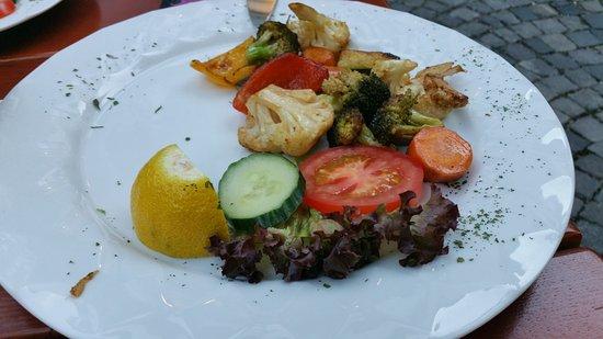 Kirchheim bei Munich, Allemagne : Restaurant Olympia