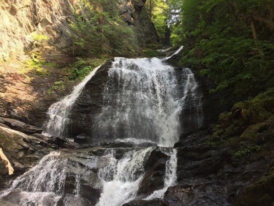 Moss Glen Falls: photo1.jpg