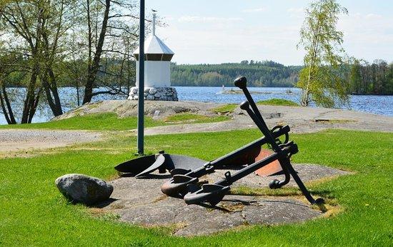Savonlinna, Finlandia: S/S Salama