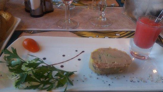 Avis Le Saint Remens Restaurant