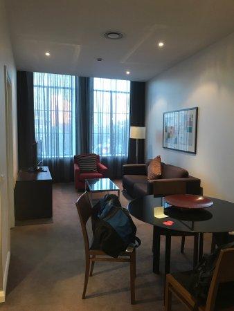 Adina Apartment Hotel Sydney, Central: photo4.jpg