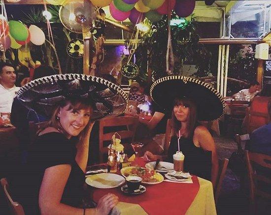 Los Bandidos : тематические фото - конек мексиканских ресторанов