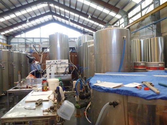 Invercargill Brewery