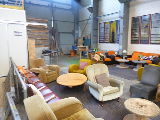 Invercargill, Nueva Zelanda: Lounge