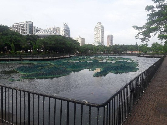 Rizal Philippines Map.The Map Of The Philippines Picture Of Rizal Park Manila Tripadvisor