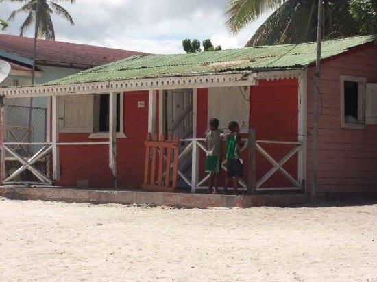 Bayahibe, Dominican Republic: Franco vi faccio vivere le più belle vacanze della vostra vita