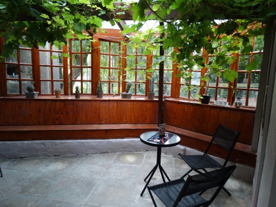 Clerques, France: petit coin calme