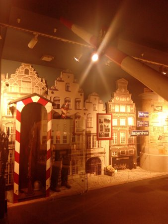 Gdansk History Museum (Muzeum Historyczne Gdanska): museum
