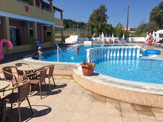 Alexis Pool Apartments Updated 2019 Prices Inium Reviews Sidari Corfu Tripadvisor