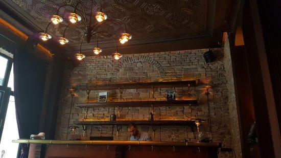Georges Hotel Galata: 20170727_152032_large.jpg