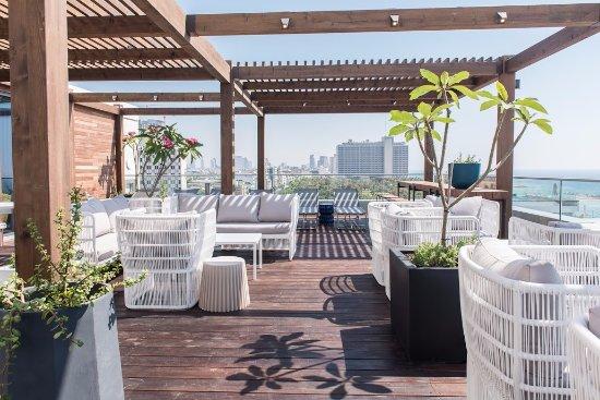 Tal By The Beach Hotel Tel Aviv - an Atlas Boutique Hotel